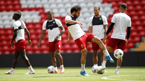 Neutral venue could work against Liverpool - McAteer