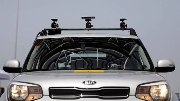 Israel's defence expertise drives tech boom for autonomous cars