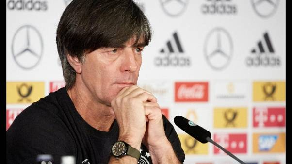 Germania prepara mondiali in Alto Adige