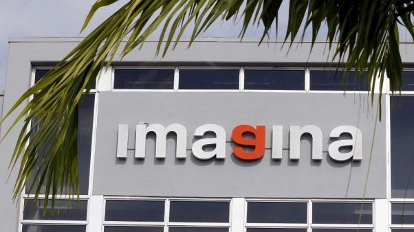 Imagina returns for second shot at loan market