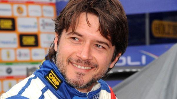 Ettore Bassi corre 49/a Verzegnis-Sella