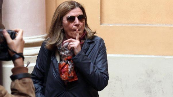 Mambro, a Bologna mi sento deportata