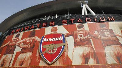 Rwanda signs tourism sponsorship deal with Arsenal