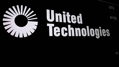 United Tech to invest $15 billion in U.S. over next five years