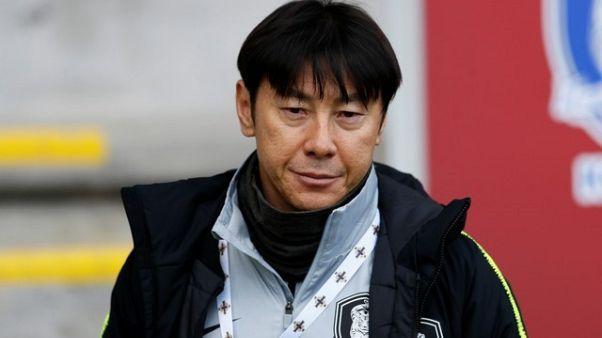 South Korea seeking consistency as World Cup nears