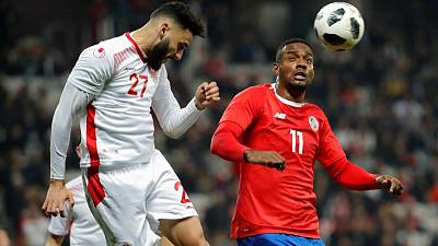 Costa Rica need to rediscover spirit of 2014 to thrive