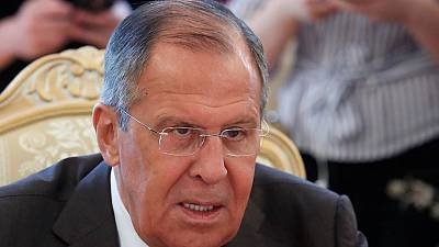 Russian foreign minister Lavrov plans to visit North Korea - agencies