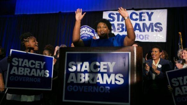Avalanche de femmes et minorités, le parti démocrate américain change de visage