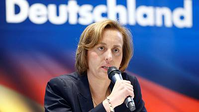 Germany's AfD calls for parliamentary inquiry into Merkel's migrant policy