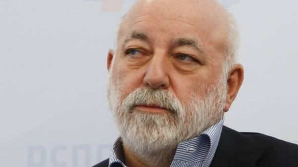 Sanctions-hit Vekselberg revives talks with Gazprom on power assets merger -sources