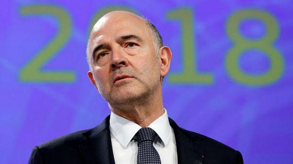France exits EU deficit procedure after nine years - Commission