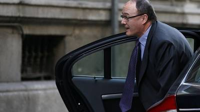 Common fiscal backstop, EU deposit scheme essential to cut bank, sovereign links