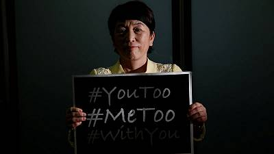 Japan women see turning point on sexual harassment after scandal