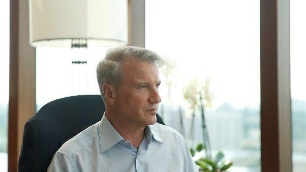 Russia's top banker warns sanctions retaliation could backfire