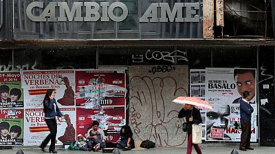 Argentines brace for crisis as nation again seeks IMF help