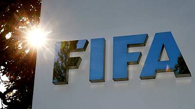 Russians to take no part in World Cup drug testing - FIFA