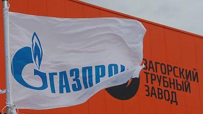 Russia's Gazprom sells 44 percent in Gazprom Neft-Vostok to UAE's Mubadala
