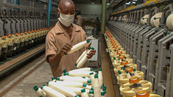 Trump versus Rwanda in trade battle over used clothes