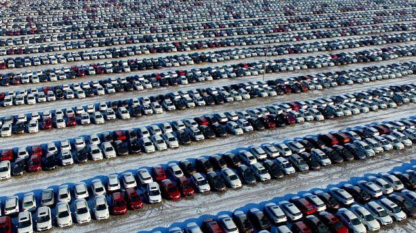 أمريكا تطلق تحقيقا في واردات السيارات والصين تقول ستدافع عن مصالحها