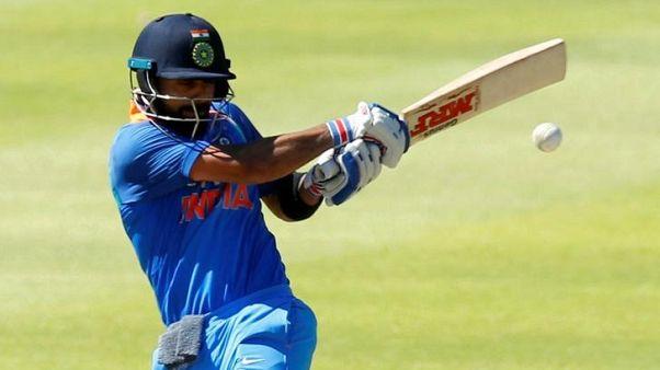 Kohli to skip Surrey stint after suffering neck injury
