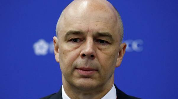 Russia is ready to buy assets of sanctioned companies - Siluanov