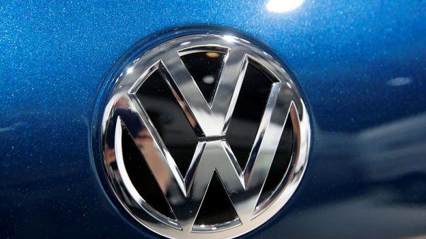 European carmaker shares drop on U.S. tariff fears