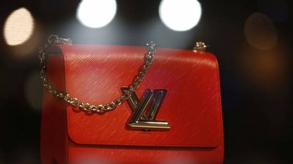Vuitton owner LVMH makes e-commerce push with Lyst investment