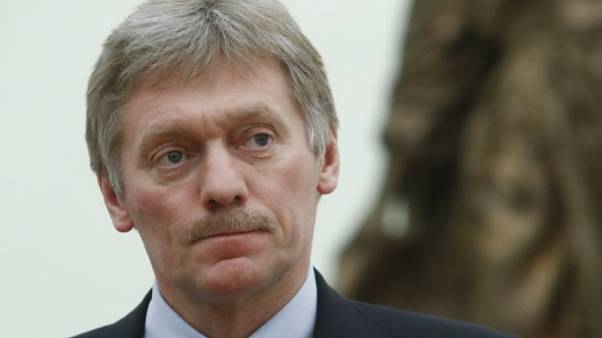 Kremlin says any counter sanctions to take account of investor sentiment