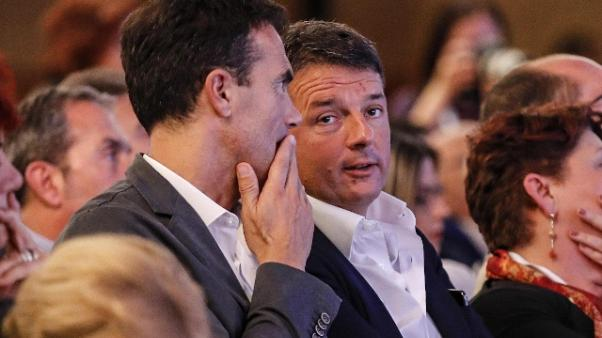 Renzi, è larga intesa populista, fallirà