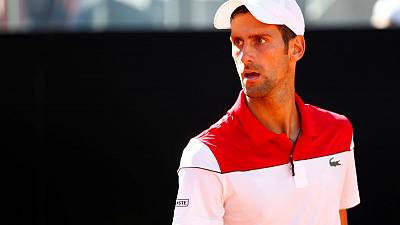 Resurgent Djokovic ready for fresh start, says Wilander