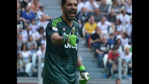 Mancini, porte non chiuse per Buffon