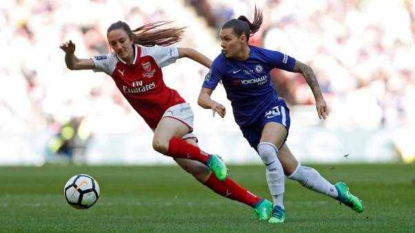 Sustained audience growth for women's sport will boost sponsorship - UK charity