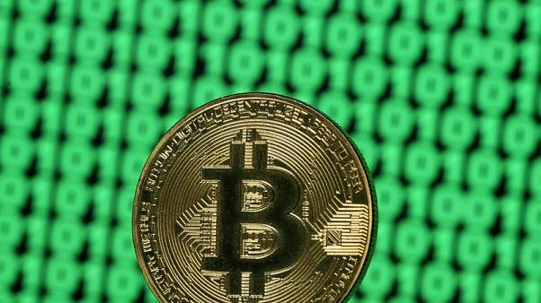U.S. launches criminal probe into bitcoin price manipulation - Bloomberg