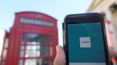 Uber will soon detail plan to stop using diesel cars in London