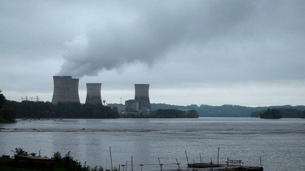 الولايات المتحدة وشركاء يشكلون تحالفا عالميا لإعطاء دفعة للطاقة النووية