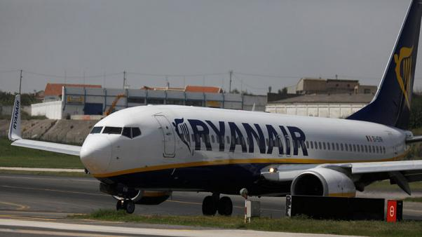 Ryanair says has never made an approach for Norwegian Air