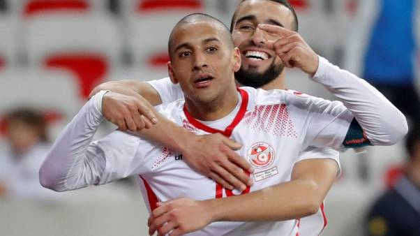 Tunisia out to end long wait for second World Cup match win
