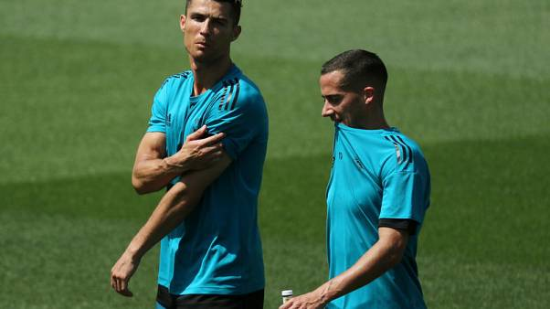 Real Madrid's returned tickets to be sold to locals - UEFA