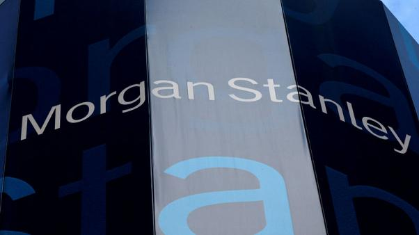 Morgan Stanley shareholders side with board at annual meeting