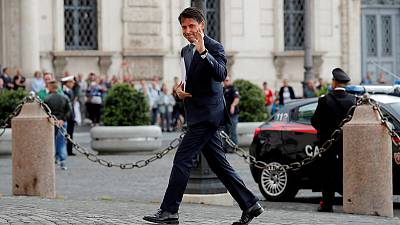 New Italian government has little chance of staying the course