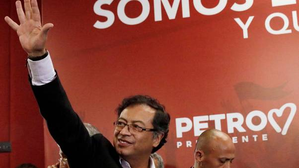 Colombia's election could mark the start of a resurgent left