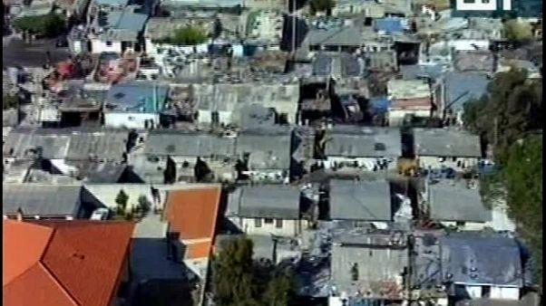 Omicidio in campo rom, ucciso 51enne