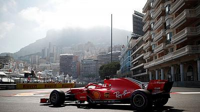 Ferrari probed over energy recovery system