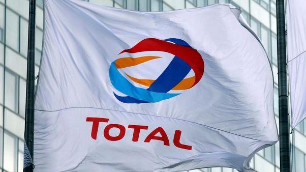 توتال الفرنسية تشتري حصة في مشروع غاز بالقطب الشمالي الروسي