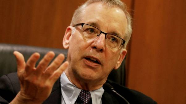 Fed's Dudley urges quick shift from scandal-hit Libor rate