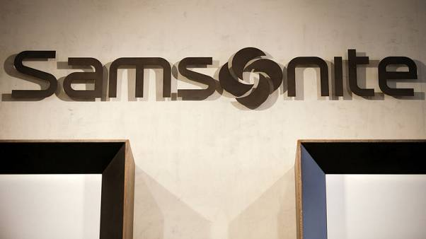 Samsonite shares set to fall 9 percent; rejects short-seller report