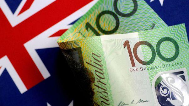 Australia's bank note printers heed wage call - and strike