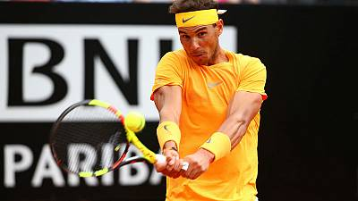 Deja vu for French Open as Nadal favourite again