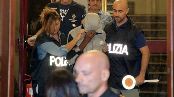 Stupri Rimini, confermata pena minorenni