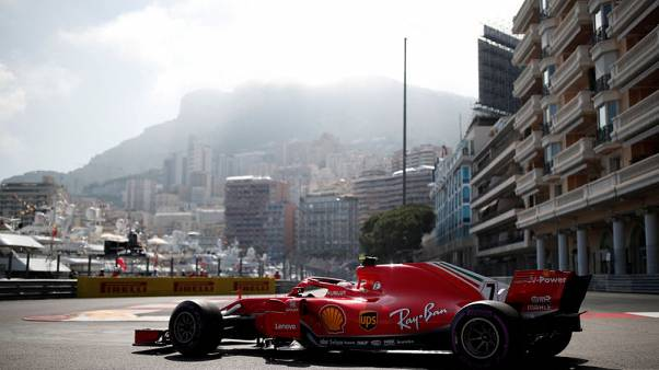 Monaco is one side of F1, GP Trust helps another